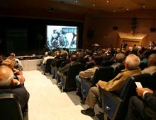 Evento 50 Aniversario Caja Rural de La Roda