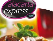 Imagen Corporativa A la Carta Express