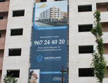 Lonas Nuevo Centro