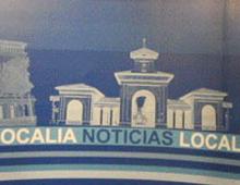 Decorado Localia Noticias
