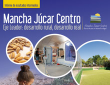 Revista Mancha Jcar Centro