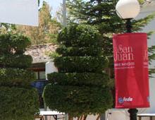 Evento Premios San Juan