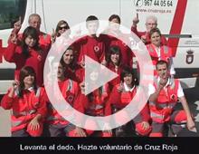 Spot Cruz Roja 1
