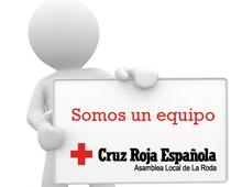 Campaña «Hazte voluntario» Cruz Roja
