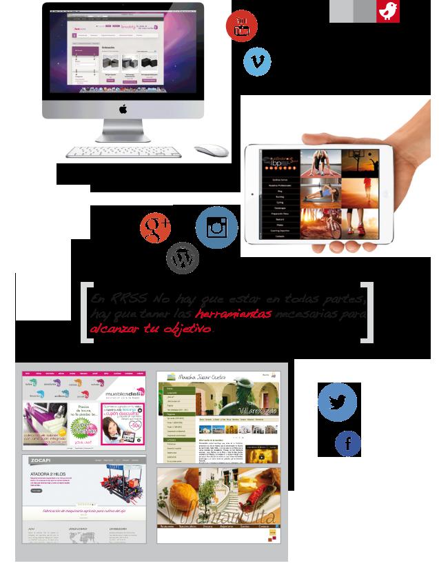 web-imagenes